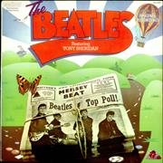 Click here for more info about 'The Beatles - The Beatles Featuring Tony Sheridan'