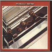 The Beatles The Beatles Forever + Posters Japan vinyl box set