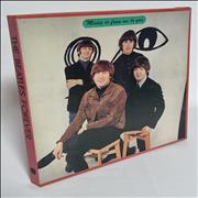 The Beatles The Beatles Forever: Music Is From Me To You Japan vinyl box set