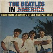 Click here for more info about 'The Beatles - The Beatles In America'