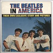 The Beatles The Beatles In America UK magazine