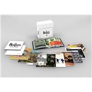 The Beatles The Beatles In Mono - 180gm Vinyl Box Set UK vinyl box set