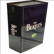 The Beatles The Beatles (In Stereo) UK cd album box set