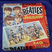 Click here for more info about 'The Beatles Jigsaw - 340 Pieces'