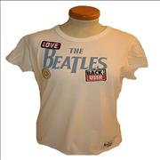 Click here for more info about 'The Beatles - The Beatles [Ladies: Medium]'