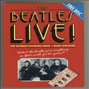 The Beatles The Beatles Live! + 7