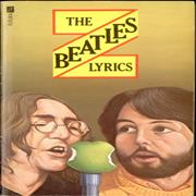 Click here for more info about 'The Beatles - The Beatles Lyrics'
