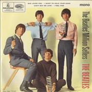 "The Beatles The Beatles' Million Sellers EP - 1st - EX UK 7"" vinyl"