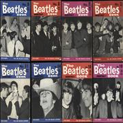 Click here for more info about 'The Beatles - The Beatles Monthly Book - 1st - 34 Issues'