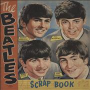 Click here for more info about 'The Beatles Scrap Book'