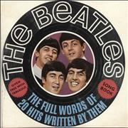 Click here for more info about 'The Beatles - The Beatles Song Book'