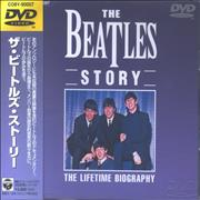 Click here for more info about 'The Beatles - The Beatles Story - The Lifetime Biography'
