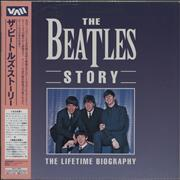 Click here for more info about 'The Beatles Story'