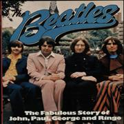 Click here for more info about 'The Beatles - The Beatles: The Fabulous Story'