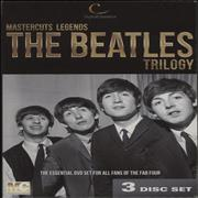 Click here for more info about 'The Beatles - The Beatles Trilogy'