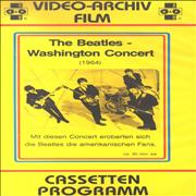 Click here for more info about 'The Beatles - The Beatles' Washington Concert'