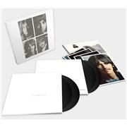 The Beatles The Beatles (White Album) - 50th Anniversary 4LP Box - Sealed UK vinyl box set