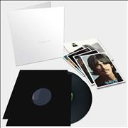 The Beatles The Beatles (White Album) - 50th Anniversary - Sealed UK 2-LP vinyl set