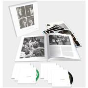 The Beatles The Beatles (White Album) - 50th Anniversary - Sealed Super Deluxe Box UK cd album box set