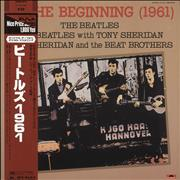 Click here for more info about 'The Beatles - The Beginning (1961)'