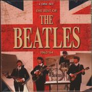 Click here for more info about 'The Best Of The Beatles 1962-'64 - Sealed Box'