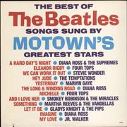 Click here for more info about 'The Beatles - The Best Of The Beatles Songs Sung By Motown's Greatest Stars'
