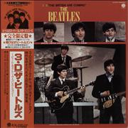 Click here for more info about 'The Beatles - The British Are Coming'