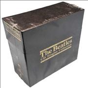 The Beatles The CD Singles Collection - Sealed UK cd single boxset