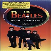 Click here for more info about 'The Beatles - The Capitol Albums Vol. 2 - Sealed'