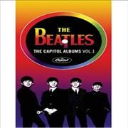 Click here for more info about 'The Beatles - The Capitol Albums Vol.1 - Sealed'
