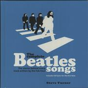 Click here for more info about 'The Complete Beatles Songs'