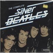 The Beatles The Complete Silver Beatles - Sealed UK vinyl LP