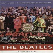 Click here for more info about 'The Dead Straight Guide to The Beatles'