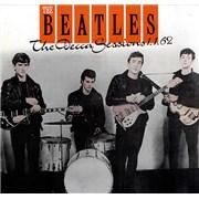 The Beatles The Decca Sessions 1.1.62 UK vinyl LP