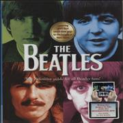 The Beatles The Definitive Guide For All Beatles Fans UK book