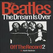 Click here for more info about 'The Beatles - The Dream Is Over'
