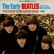 Click here for more info about 'The Beatles - The Early Beatles - 70s Sealed'