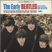 Click here for more info about 'The Early Beatles - Purple Label'