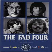 Click here for more info about 'The Beatles - The Fab Four: The Beatles Story'
