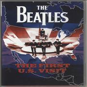 Click here for more info about 'The Beatles - The First U.S Visit'