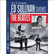 Click here for more info about 'The Beatles - The Four Complete Ed Sullivan Shows'