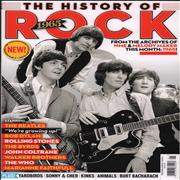 Click here for more info about 'The Beatles - The History Of Rock 1965'
