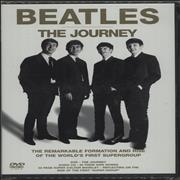 Click here for more info about 'The Beatles - The Journey'