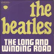 Click here for more info about 'The Long And Winding Road - Original'