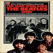 Click here for more info about 'The Man Who Gave The Beatles Away'