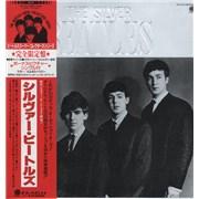 The Beatles The Silver Beatles + Bonus 7