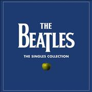 """The Beatles The Singles Collection - Sealed in Box UK 7"""" box set"""