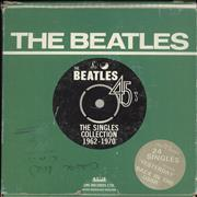 Click here for more info about 'The Beatles - The Singles Collection 1962-1970 - 1976 Retail + Box'