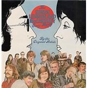 The Beatles The Songs Lennon And McCartney Gave Away UK vinyl LP