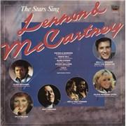 The Beatles The Stars Sing Lennon & McCartney UK vinyl LP